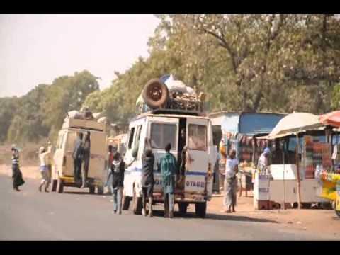 Askia Modibo-Circulation de Bamako.