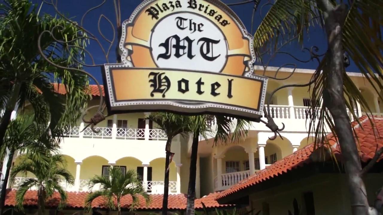 The Mt Hotel Punta Cana Bávaro Region Dominican Republic 2017 You