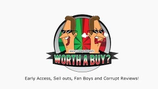 Fan Boys, Sell Outs and Corruption in the gaming industry - Part 1