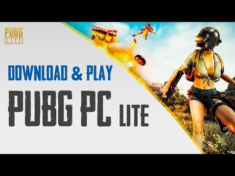 How to Download and Install PUBG PC Lite Version (Complete Guide Step by Step)