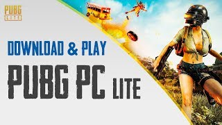 Download lagu How to Download and Install PUBG PC Lite Version (Complete Guide Step by Step)