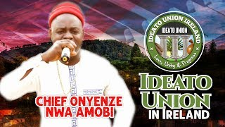 Ideato Union In Ireland 2019 Nigerian Highlife Music.mp3