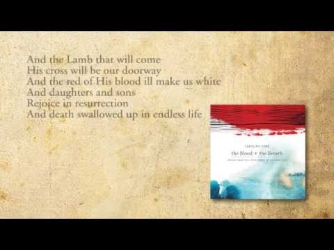 The Passover Song (feat. Sean Carter) - Caroline Cobb