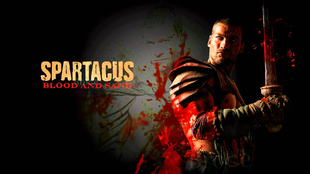Watch spartacus blood and sand