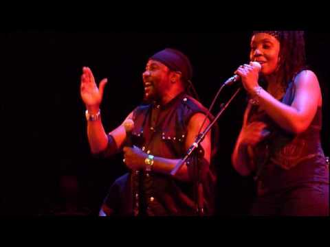 "TOOTS & THE MAYTALS - ""Take Me Home"" - Melkweg Amsterdam 2010"