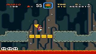 Super Mario World - Return to Dinosaur Land #13