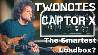 The Most Useful Bit Of Gear in 2020? | TwoNotes Captor X