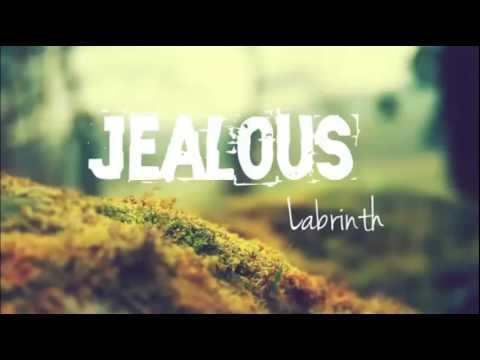 Labrinth - Jealous  Karaoke Instrumental Lower Key Full Version