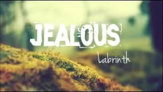 Labrinth - Jealous  Karaoke Instrumental Lower Key Full Version