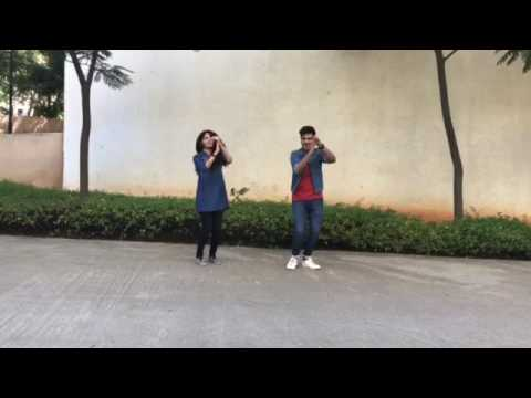 Desi Girl | Quick Choreography |Easy steps|Dostana