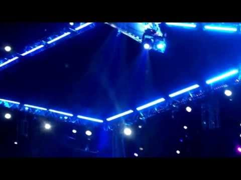 Tommy Trash LIVE - Full Set @ EDC Las Vegas 2013 / Circuit Grounds Stage, 06-21-2013, 1080p HD