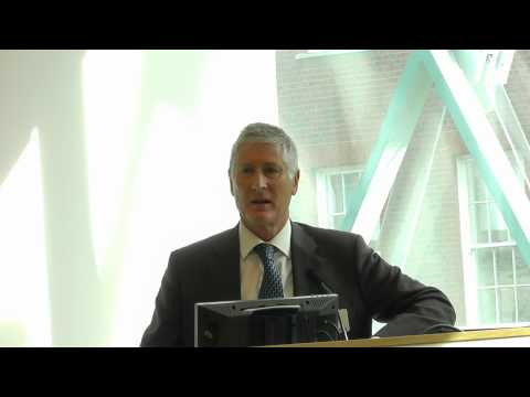 Compliance and profitability in the digital age - Adrian Marlowe - RI FD Conference