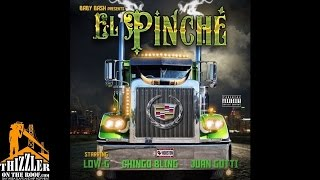 Baby Bash ft. Low G, Chingo Bling, & Juan Gotti - El Pinche [Thizzler.com]