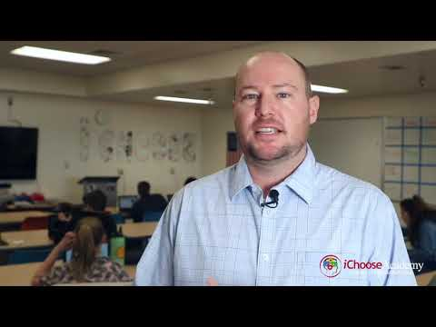 iChoose Academy at Glassford Hill Middle School