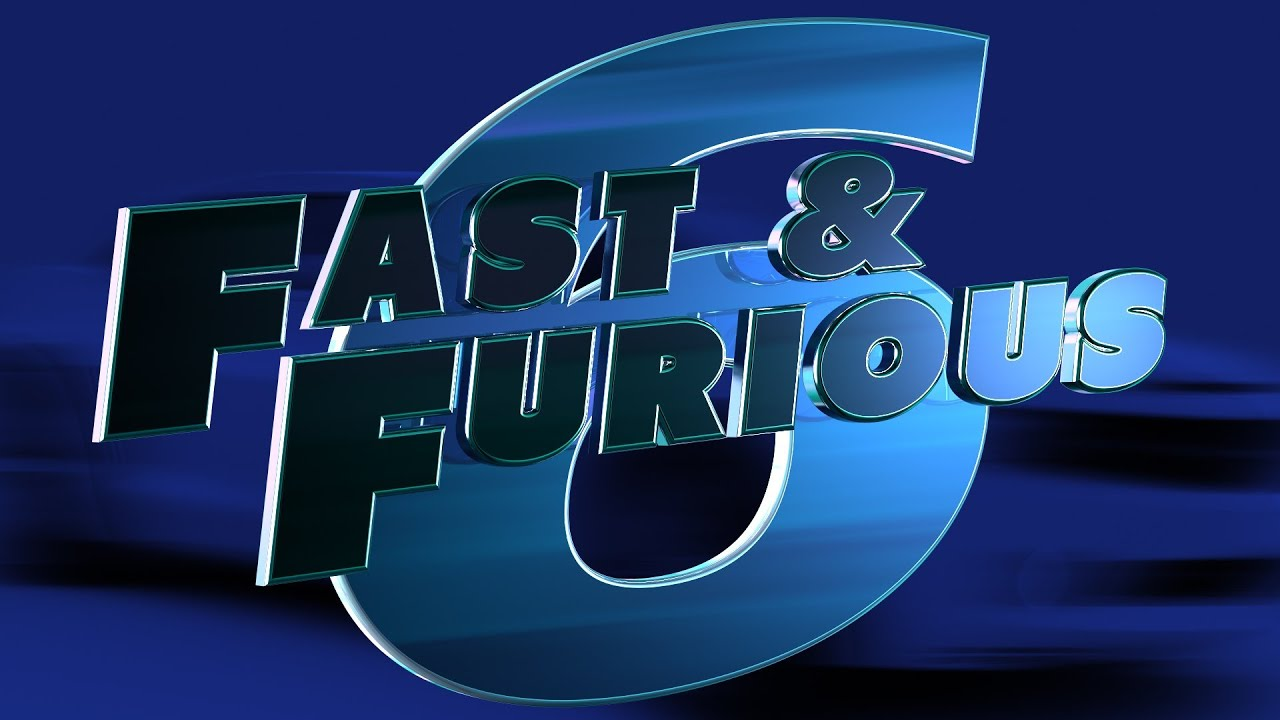 fast and furious logo in after effects cs6 youtube. Black Bedroom Furniture Sets. Home Design Ideas
