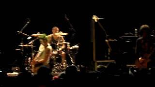 Riot Fest 2009  NOFX- Stickin
