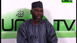 Malam Ahmad Sulaiman (Karatun Al-Kur