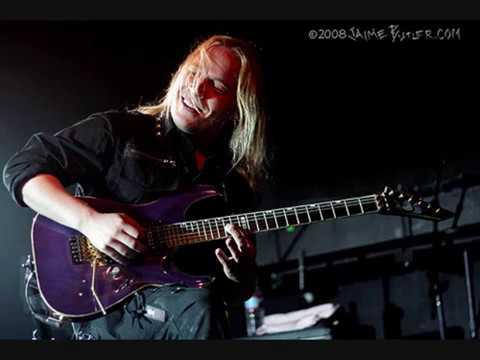 Top 10 Solos From Emppu Vuorinen Of Nightwish