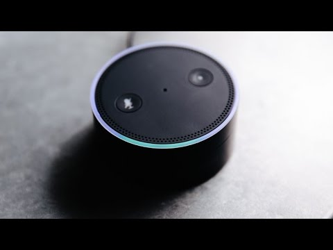 how to set up amazon alexa echo dot in your car youtube. Black Bedroom Furniture Sets. Home Design Ideas