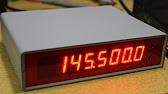 Конструктор Радио-76, Электроника-Контур 80. Трансивер начинающего .