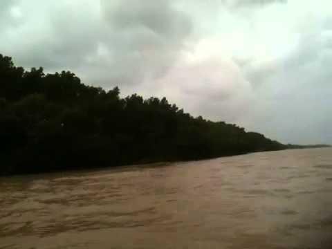 Guyana water