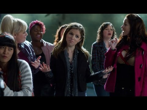 Pitch Perfect trailers