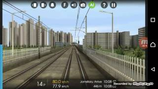 Video Hmmsim 2 - Seoul Metro Line 2 - Seongsu to Samseong AI download MP3, 3GP, MP4, WEBM, AVI, FLV April 2018