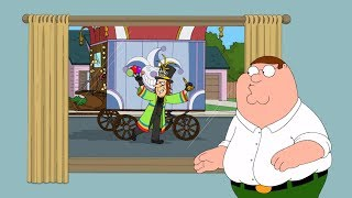 Best Of Family Guy [Peter´s Ex-Freundin] (Deutsch/German/HD) #1