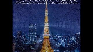 Ryo Nakamura - Light Wind [Pineapple Digital]