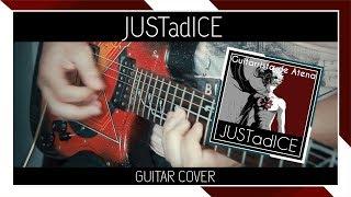 "Black Clover (Opening 7) - ""JUSTadICE"" | INSTRUMENTAL | Guitarrista de Atena"