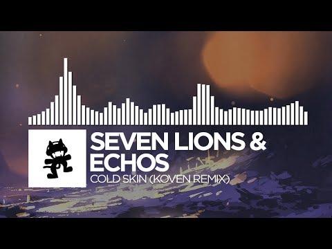 Seven Lions & Echos - Cold Skin (Koven Remix) [Monstercat EP Release]