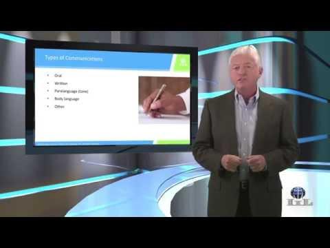 PMP® Course Preview: Project Communications Management