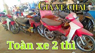 Bãi xe 2 thì Tây Ninh Xipo Satria Stinger |Ngố Nguyễn