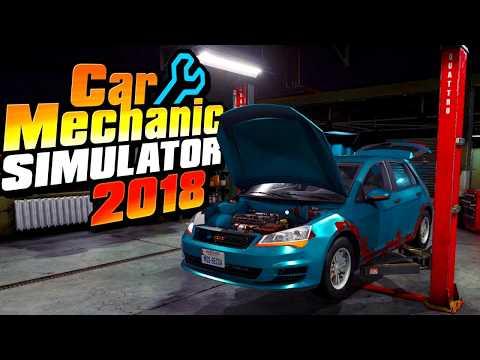 Car Mechanic Simulator Ep#5.Risky you are a cheap A$$ mechanic,