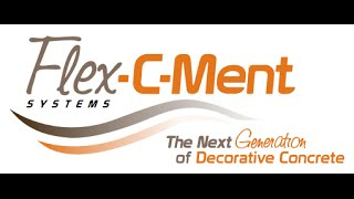 flex c ment for vertical and cecorative applications   gregg hensley interview