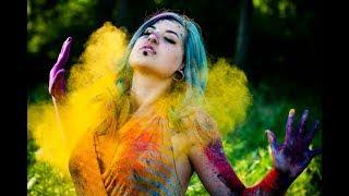 Психологический тест. Выбери цвет и узнай о себе много нового...