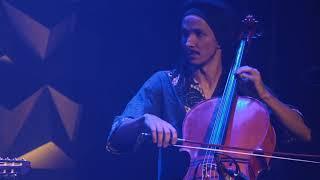 Batuque Cello (ao vivo) - Zanzibar (Edu Lobo)