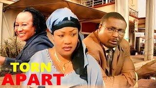 Torn Apart   - Nigerian Nollywood Movie