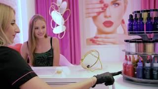 Projekt własnej szminki – Warszawa video