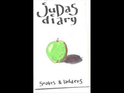 Judas Diary - Reefer Jones - 1992