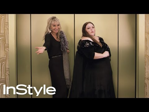 Chrissy Metz | InStyle