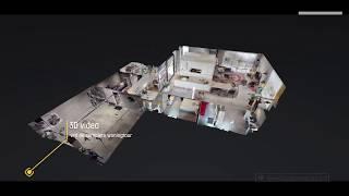 Quaden Makelaars Matterport Promo