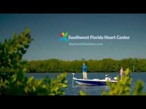 The Southwest Florida Heart Center at Bayfront Health