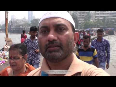 haji ali dargah mumbai 2016