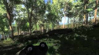 The Hunter Pc Gameplay 34 HD With Commentary