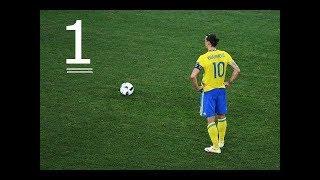 اجمل 30 ضربة حرة فى تاريخ كرة القدم صواريخ لا تصد ولا ترد 2017