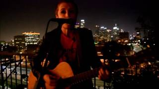 Bad Religion - Changing Tide (Acoustic Cover by Emily Davis)