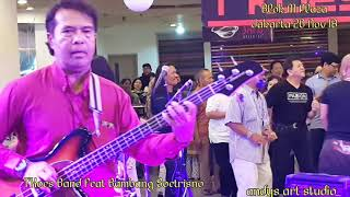 I Saw Her Standing There By T'koes Band Feat Bambang Soetrisno