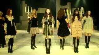 """""""Mais il est où le Soleil?"""" Video Fashion Show Winter 2011"""