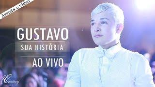 MC GUI - SUA HISTORIA - EMOCIONADO CANTA AO VIVO !!
